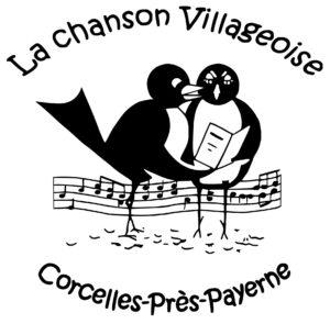 Logo Choeur Mixte
