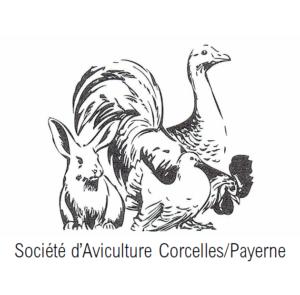 Logo Société d'aviculture